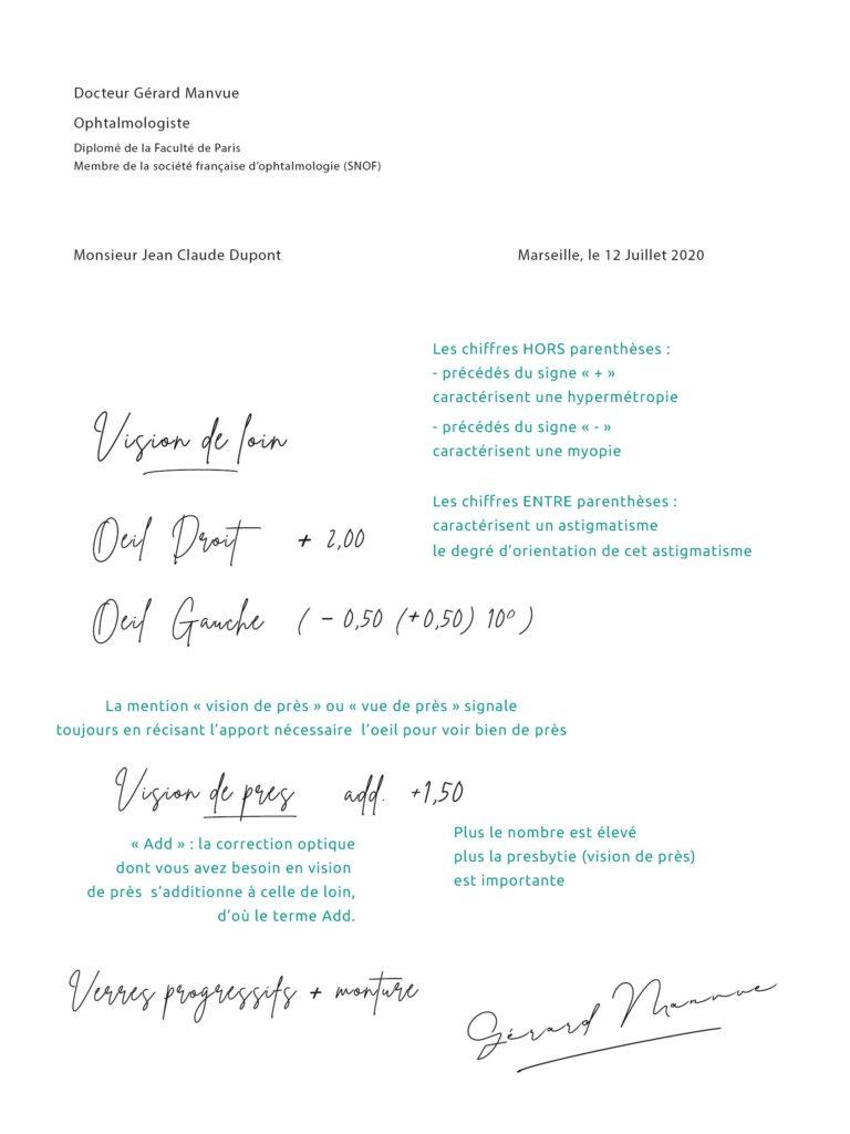 Marianne Optique Opticien indépendant Lunettes et Lentilles