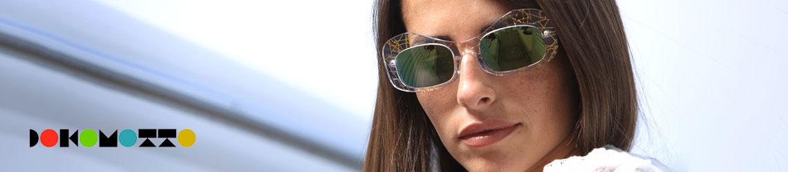 Dokomotto-Opticien indépendant Marianne Optique à Gardanne Lunettes de soleil de vue